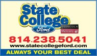 State College Ford