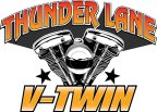 Thunder Lane V-Twin